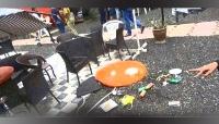 إغلاق للمقاهي وتقييد حريات الناس.. الحوثيون بصنعاء وجه آخر للتطرف (تقرير خاص)