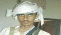 مقتل مصور الاعلام الحربي التابع للحوثيين في الحدود مع السعودية