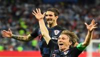كرواتيا تهزم الأرجنتين بثلاثية وتتأهل للدور الثاني