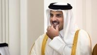 أمير قطر يبحث مع كوشنر وغرينبلات عملية السلام والوضع بغزة