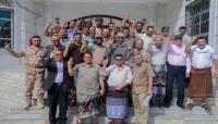 """كاتب بريطاني: القبول بـ""""انقلاب"""" الانفصاليين يعزز سيطرة الحوثي على الشمال ويعقد الحل السياسي (ترجمة خاصة)"""