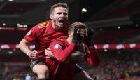 إسبانيا تكتسح رومانيا وسويسرا والدنمارك إلى نهائيات كأس أوروبا